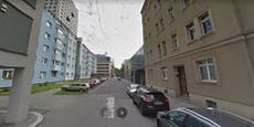 23-Jähriger mitten in Linz festgehalten und beraubt