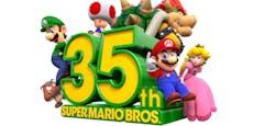 """""""Super Mario"""" gibts zum Jubiläum als Battle-Royale-Game"""