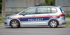43-jähriger Steirer flüchtet mehrmals vor Polizei