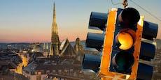 Darum schaltete Corona-Ampel in Wien auf Gelb