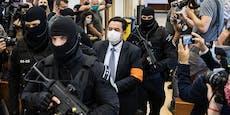 Journalistenmord: Freispruch für vermuteten Drahtzieher