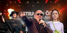 Nach Herz-OP: Opus kommt zum Donauinselfest-Finale