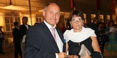 Ungarn ehrt Sobotka mit Verdienstkreuz
