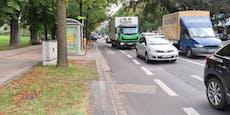 Stau-Problem in Linz: Steht der Bus, stehen alle
