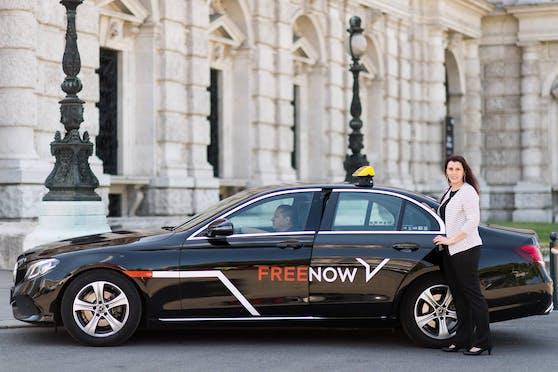 Free Now sieht im Festhalten an Fixtarifen eine vertane Chance für einen dynamischen Wettbewerb.