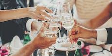131 Hochzeitsgäste müssen nach Feier in Quarantäne