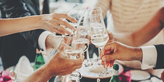 Über 130 Hochzeitsgäste sind in Quarantäne.