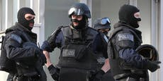 Räuberbande nach 7 Banküberfällen in Wien gefasst