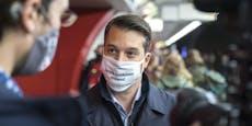 Nepp fordert Jahreskarten-Rabatt für alle Wiener