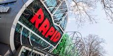 Rapid zieht trotz Corona neuen Großsponsor an Land