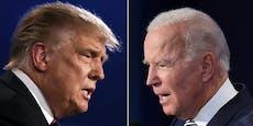 Alles, was du zur US-Wahl Dienstagnacht wissen musst