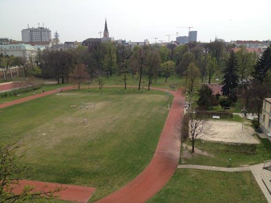 Theresianum Park