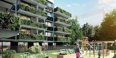 Startschuss für neuen Gemeindebau in Wien-Mariahilf