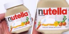 Nutella-Liebhaber aufgepasst!