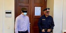 Amoklauf mit 5 Opfern: Vier Jahre Haft für 19-Jährigen