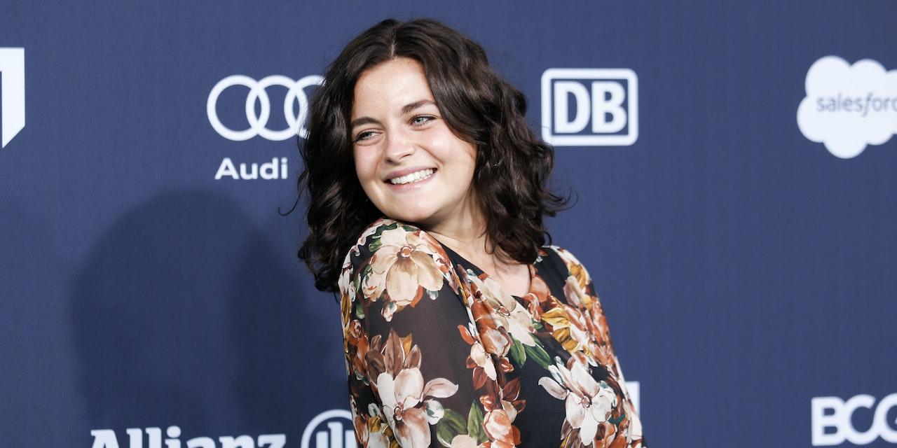 Bergdoktor-Star Ronja Forcher hat sich verlobt - People