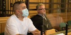 Corona beim Bushido-Prozess: Verhandlung abgebrochen