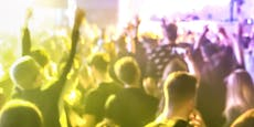 Party mit 1.200 Besuchern aufgelöst –Veranstalter floh