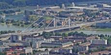 Jetzt kannst du bei der Entwicklung von Linz mitreden