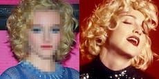 Like A Virgin? SIE soll Madonna im neuen Biopic spielen