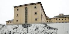 Grazer Häftlinge sollen Terror-Anschläge geplant haben