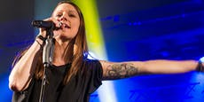 Tattoo-Fail! Christina Stürmer ist Jugendsünde peinlich