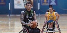 Sportler will für Paralympics Beine amputieren lassen