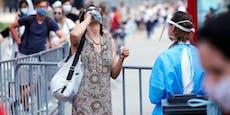 Coronavirus-Zahlen in Wien weiter hoch, vier Todesopfer