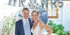 ORF-Kulturchef Martin Traxl hat geheiratet