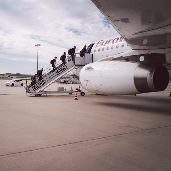 Flug Bremen Stuttgart Heute
