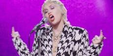 Alkohol-Rückfall! Miley Cyrus hat wieder getrunken