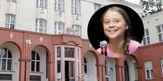 """Grüne wollen eine """"Greta-Thunberg-Schule"""" für Wien"""