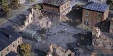 """""""Partisans 1941"""" kann das neue """"Commandos"""" werden"""