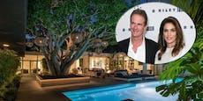 Cindy Crawford verkauft ihre Beverly-Hills-Villa