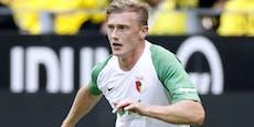 Austria holt Bundesliga-Legionär zurück nach Österreich