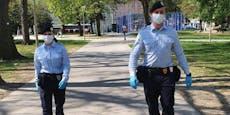 Stadtwache in Linz erwischt 567 Falschparker