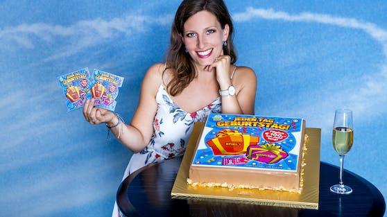 Das 25-Jahre-Jubiläum der Rubbellose wird von den Lotterien gebührend gefeiert