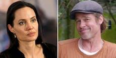 """""""Unangemessen"""": Jolie schießt gegen Pitts Liebesurlaub"""