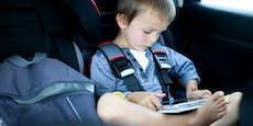 Eltern lassen Kind im Auto und zocken in Spielhalle