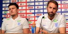 Damen statt Blase! England kickt Duo aus Nationalteam