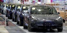 Motorengeräusche für E-Autos ab heute Pflicht