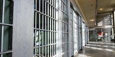 Mörder (60) zum dritten Mal aus Gefängnis geflohen