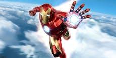 """PSVR gewinnen: """"Heute"""" macht dich zu Iron Man!"""