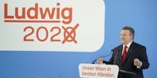 """Bürgermeister Ludwig: """"Wahlrecht nur für Staatsbürger"""""""