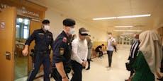 Freundin gefoltert und auf Straße gelegt: 20 Jahre Haft