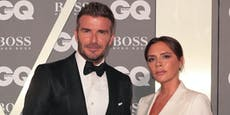Ärger um See: Beckhams legen sich mit ihren Nachbarn an