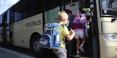 Wegen Postbus-Protest drohen Ausfälle im Frühverkehr