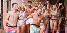 """Kurz vor der ersten Folge: Corona bei """"Love Island"""""""