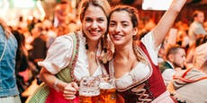Wiener Wiesn wird heuer zur interaktiven #dahoam-Party
