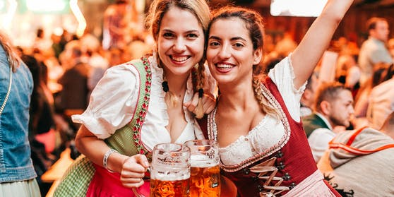 Die Wiener Wiesn wird heuer nur #dahoam gefeiert.